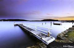0S1A6873 (Steve Daggar) Tags: woywoy landscape wharf jetty longexposure sunset gosford nswcentralcoast