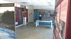 Rhondda Lido Ponty Visitor Centre Installation
