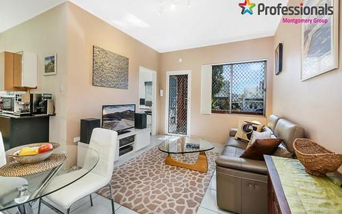 2/17 Baxter Avenue, Kogarah NSW