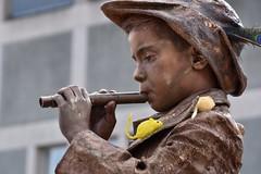 Living Statues Arnhem 2017 (corrie.nijenmanting) Tags: arnhem livingstatues