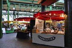 バラマーケット Borough Market (Spicio) Tags: dmccm10 lumixcm0 london uk ロンドン イギリス