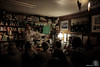 David Jackson (Poetry) @ Secret Song - Levis Corner Bar by Jason Lee