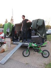 IMG_0010 (wouldpkr) Tags: cbbg dirty30 kalamazoo kmr quarterkick moped