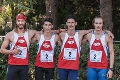 Lorenzo Angelini, Andrea Pietrella, Marco Ugoccioni, Nicola Cesca