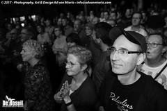 2017 Bosuil-Het publiek bij Ian Siegal 7-ZW