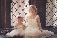 (Kimberly Kauffman) Tags: 8monthsold coverbaby february2015 limitededition lowres onlocation siblings stickyalbum