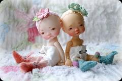 DSC05943 (Lindy Dolldreams) Tags: irrealdoll dolls babies diapers ery jiajiadoll mybeautifulblythe