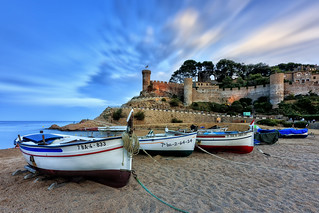 Tossa de Mar (Explore 7-11-2017)