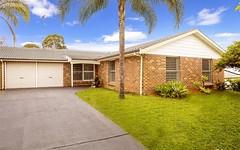 110 Merindah Road, Baulkham Hills NSW