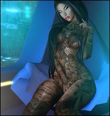● 777 gimme more   ♪ (Mɪss Dɪᴀᴢ) Tags: foxy salem identity body shop tdsf5 eclipse art studio