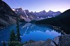 iPhone 5 Photos (altierra) Tags: canada alberta lake lakes lakemoraine banffnationalpark nationalparks nationalpark canadiannationalpark