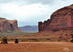 Monument Valley, Utah (Carolyn Arzac) Tags: nikon d90 monumentvalley utah photos nationalparks ngc