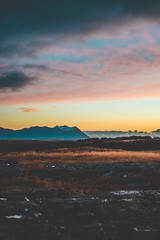DSC_0011 (claudiacolby) Tags: iceland westfjords northwesticeland travel landscape sunset sky mountain volcano waterfall stykkisholmur harbour oldharbour port traditional landscapephotography nikon 35mm
