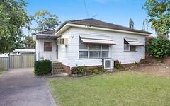 65 Bungaree Road, Toongabbie NSW