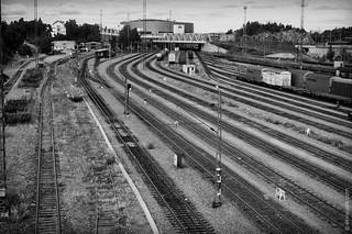 VR Finnish State Railways