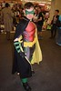 DSC_0875 (Randsom) Tags: newyorkcomiccon 2017 october7 nycc comic convention costume nyc javitscenter dccomics superhero teentitans spandex hero robin boywonder cape mask guy male man batmanfamily