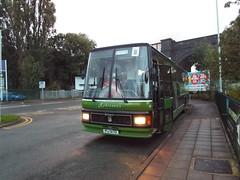 206-06 (Ian R. Simpson) Tags: pij5170 b206afv leyland tiger duple caribbean robinsons coach 206 preserved