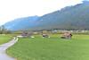 Countryside near Garmisch, Germany