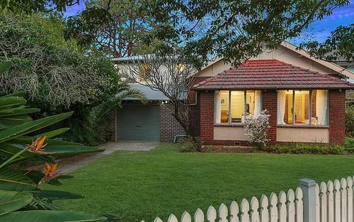 9 Abigail St, Hunters Hill NSW 2110