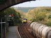 70808 Liskeard (10) (Marky7890) Tags: colasrail 6c36 class70 70808 liskeard cornishmainline freight cornwall train