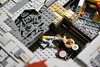 Turret -4 (abholland77) Tags: ucs millennium falcon lego 75192 custom modification afol moc