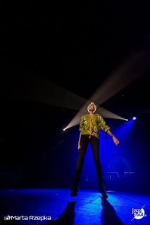 Imany - Warszawa