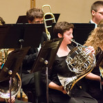 "<b>Homecoming Concert</b><br/> The 2017 Homecoming Concert, featuring performances from Concert Band, Nordic Choir, and Symphony Orchestra. Sunday, October 8, 2017. Photo by Nathan Riley.<a href=""http://farm5.static.flickr.com/4472/37707325536_164d89dcca_o.jpg"" title=""High res"">∝</a>"