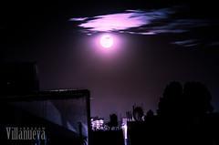 Las Lunas de Octubre... (disgrainder) Tags: tolucadelerdo estadodeméxico méxico mx october octubre moon luna morado purple