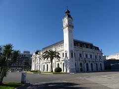 Port Authority Building-Valencia P1430339 (ianpreston) Tags: 2017 spain valencia