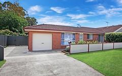 1/32-34 Ingall Street, Mayfield NSW