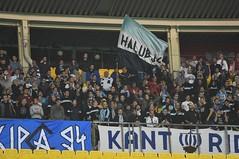 Austria W. - Rijeka 1:3 (19.10.2017.)