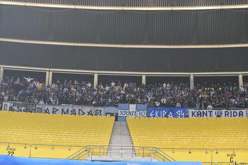 Austria Wien - Rijeka 1:3 (19.10.2017.)
