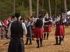 Pipe band, practicing (cizauskas) Tags: highlandgames stonemountain georgia festival musician piper bagpipe band music