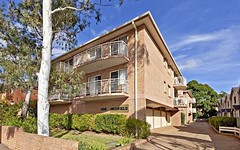 5/25 Garfield St, Five Dock NSW