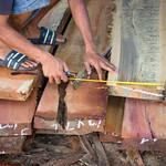 Forest and furniture in Jepara, Indonesia thumbnail