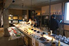 19-10-2017 BJA Japanese Desserts Workshop & Matcha Tasting - DSC07682