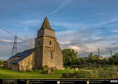 St Margarets Church (andrewtijou) Tags: andrewtijou nikond7200 europe uk unitedkingdom england essex eastanglia stmargarets stmargaretschurch benfleet trainline c2ctrains