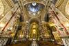 Iglesia de San juan de Dios.Granada (Jovago.) Tags: españa andalucía granada catedrales iglesia iglesiasanjuandediosdegranada nikond7100 ojodepez