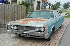 1967 Chrysler Newport DZ-11-52 (Stollie1) Tags: 1967 chrysler newport dz1152 schoorldam