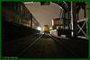 No 50026 Indomitable 20th Oct 2017 EOR North Weald (Ian Sharman 1963) Tags: no 50026 indomitable 20th oct 2017 eor north weald class 50 hoover station diesel engine railway rail railways train trains loco locomotive epping ongar network southeast livery emprs