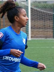 P1230612 ASNL Nancy / GRENOBLE Foot Fem Ligue 2 F (alainalele1) Tags: women soccer football féminin divion 2 france asnl nancy grenoble 2017 lamauvida alainalele alainalele1 alain alele creative commons paternité lofi 54