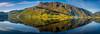 Colors of autumn (Richard Larssen) Tags: richard richardlarssen reflection larssen landscape panorama sony scandinavia lake norway norge norwegen nature alpha autumn colors granvin voss granvinsvannet granvinsvatnet sel1635gm 1635 fe1635gm a7ii hordaland hardanger richardlarssenphotography