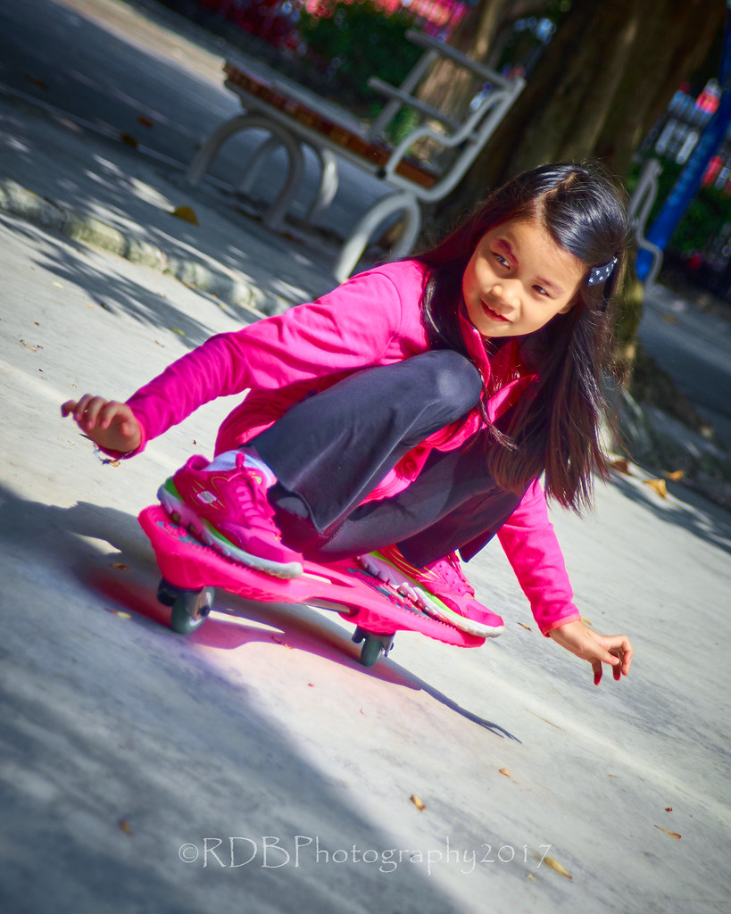 a66396d76b7ab Costumed Kids on Rip-Sticks 13 (ArdieBeaPhotography) Tags  miranda panda pink  skate