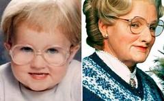 بالصور، اطفال يشبهون المشاهير إلى حدّ كبير! (Arab.Lady) Tags: بالصور، اطفال يشبهون المشاهير إلى حدّ كبير