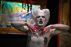 Va-Va-Voom Productions (Peter Jennings 34 Million+ views) Tags: cult horror halloween by vavavoom productions cassette nine peter jennings nz auckland new zealand christopher olwage