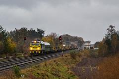 M62-1681 (arkadiusz1984) Tags: ppmt m62 m621681 d29203 ostbahn towarowy freighttrain
