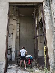 Viaggio in Sicilia: Verso Novara di Sicilia - GIORNO 2 (Marco Crupi Visual Artist) Tags: viaggio ciclismo elettricità turismo sicilia sicily novara milazzo novaradisicilia