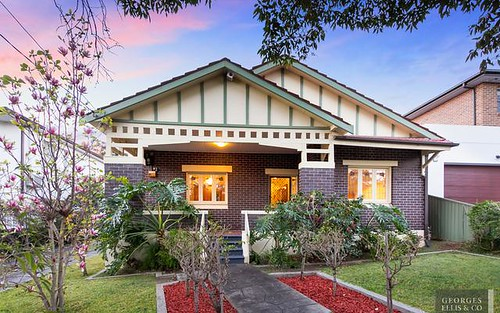 5 Mount St, Strathfield NSW 2135