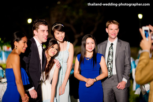 Centara Grand Beach Resort & Villas Hua Hin Thailand Wedding Photography | NET-Photography Thailand Wedding Photographer