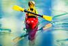 Lake Placid (minifigphoto) Tags: lego legophotography legoart miniatureart miniaturephoto minifigs cute kawaii minifigure legoaddict legoaddiction legolove legofun upclose macro toyphotography lovephotography geek toyphotographers kayak canoe paddle water reflection
